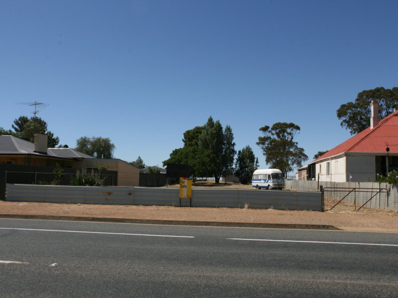 Lot 153, Railway Terrace, Paskeville, SA 5552
