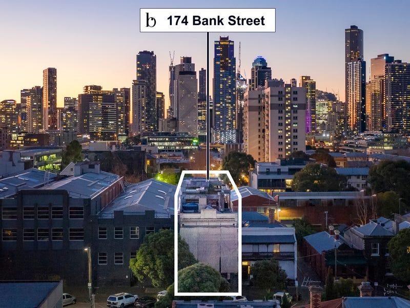 174 Bank Street, South Melbourne, Vic 3205