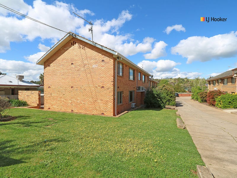 Unit 7/187 Lake Albert Road, Kooringal, NSW 2650