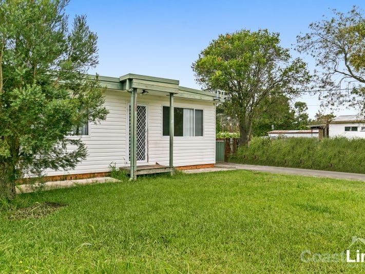 17 Denman Street, Doyalson, NSW 2262