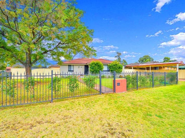48 Hatchinson Crescent, Jamisontown, NSW 2750