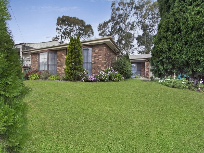34 Cameron Crt, Merrylands West, NSW 2160