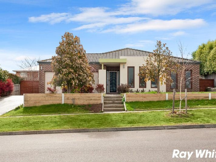 67 Dawson Drive, Warragul, Vic 3820