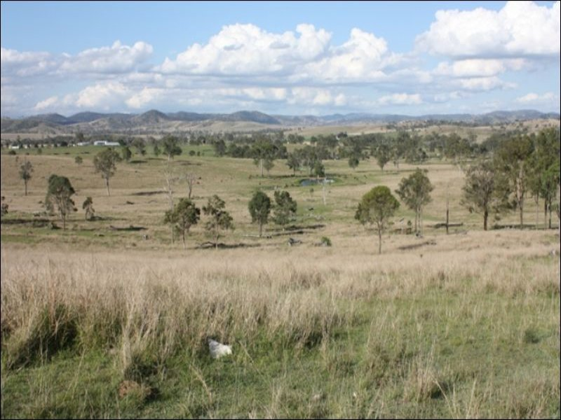 Lot 1 D'Aguilar Highway, Harlin, Qld 4306