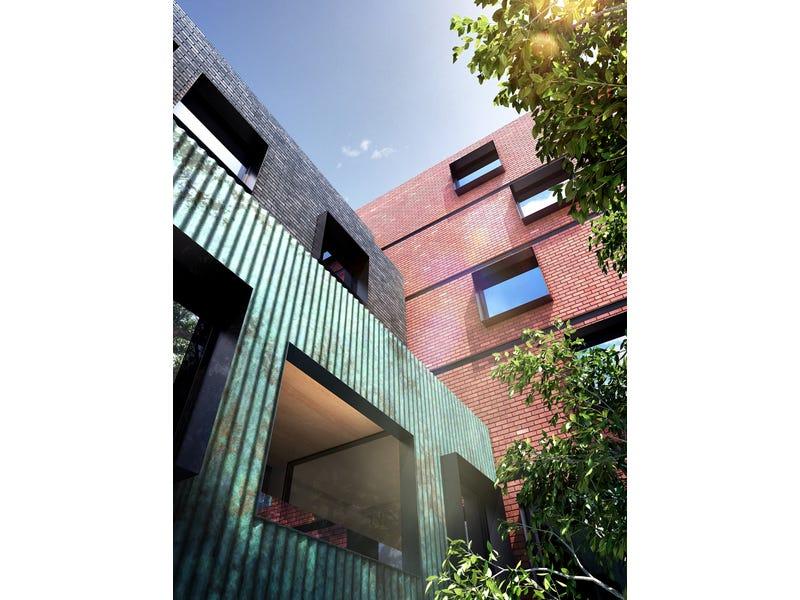 5107/185 Rosslyn Street, West Melbourne, Vic 3003