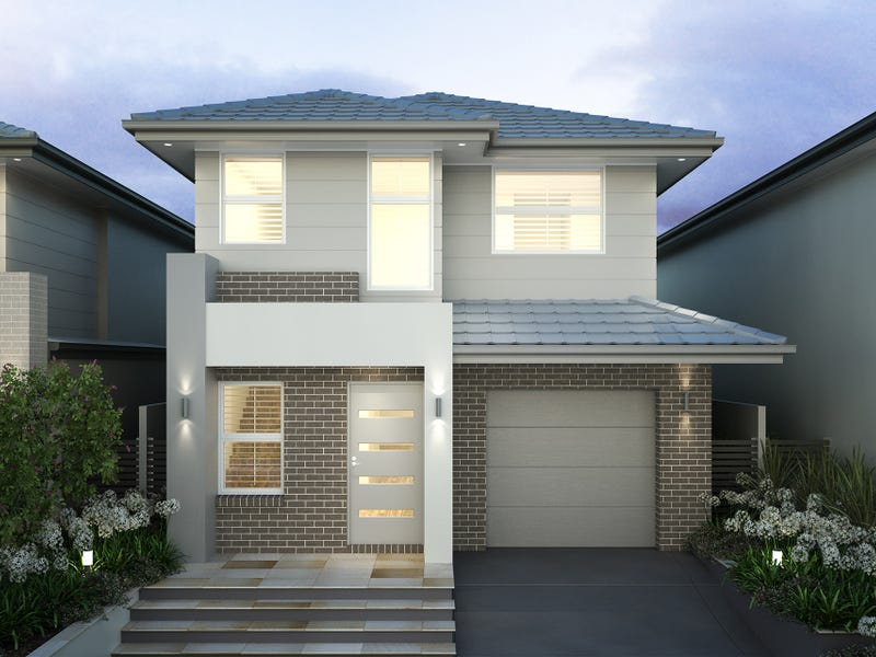 Lot 22 Schuppan Street, Oran Park, NSW 2570