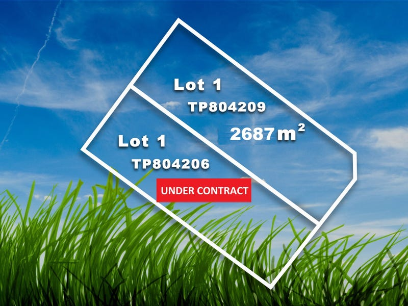 Lot 1 TP804206 Glenelg Highway, Scarsdale, Vic 3351