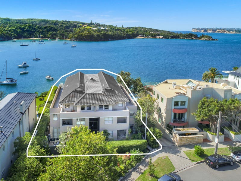 4/8 Addison Road, Manly, NSW 2095