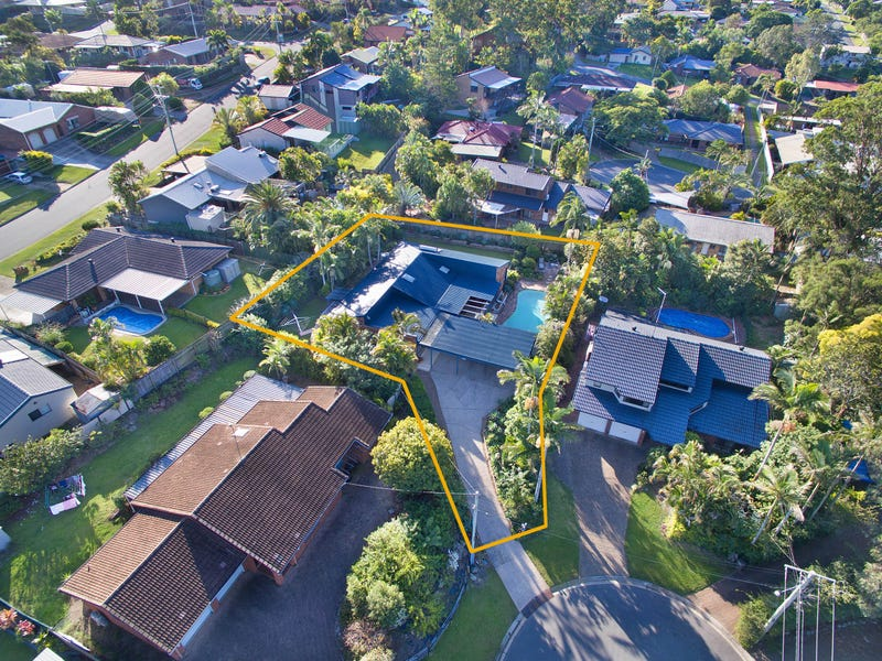 6 Bedwell Court, Rochedale South