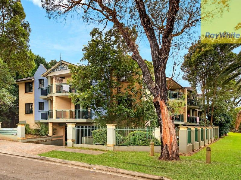 1/11 Inkerman Street, Granville, NSW 2142