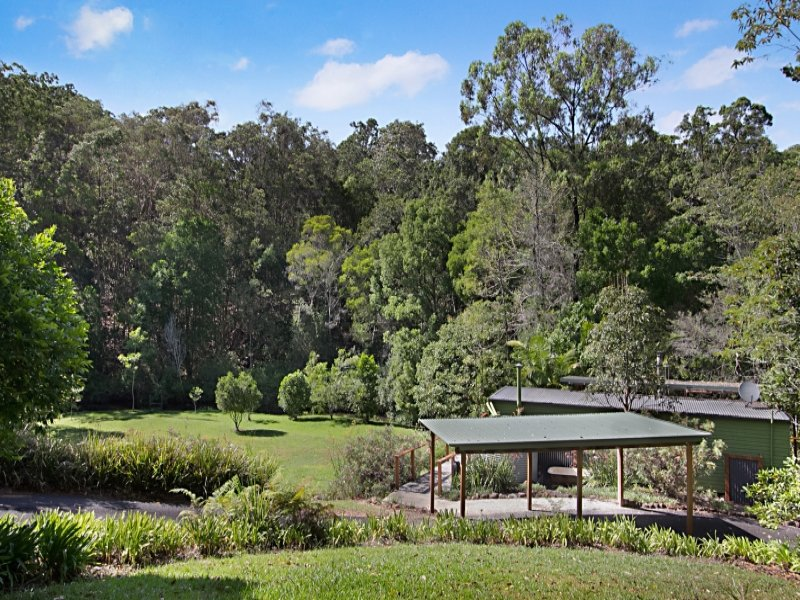 368 Zara Road, Chillingham, NSW 2484