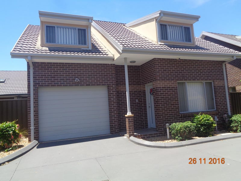 8/95 - 97 Adelaide Street,, Oxley Park, NSW 2760