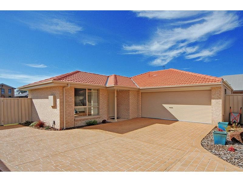 18a Blue Bell Way, Worrigee, NSW 2540