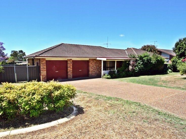 1 Woollybutt Way, Muswellbrook, NSW 2333