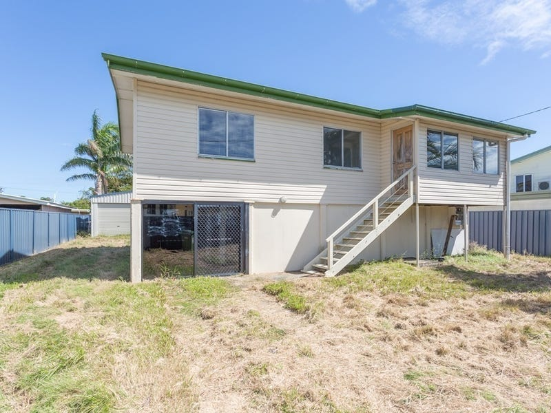 3 Robinson Street, North Mackay, Qld 4740