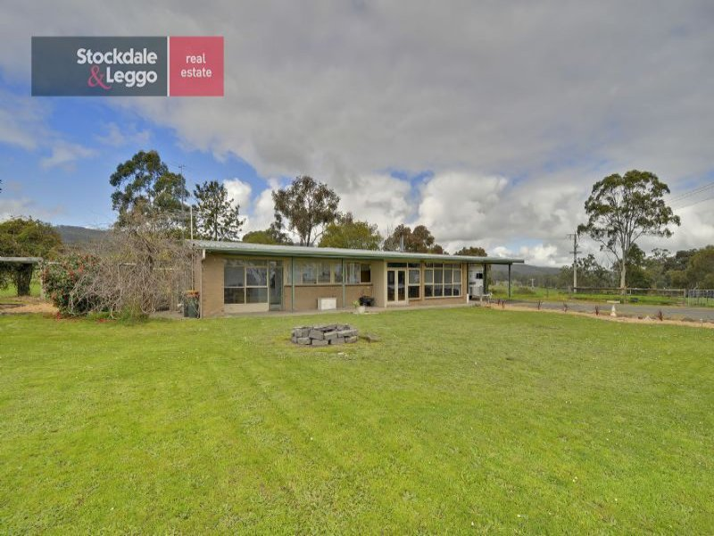 24 Snake Gully Road, Churchill, Vic 3842