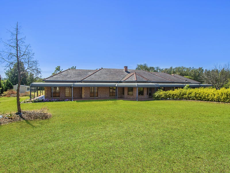28-34 The Appian Way, Mount Vernon, NSW 2178