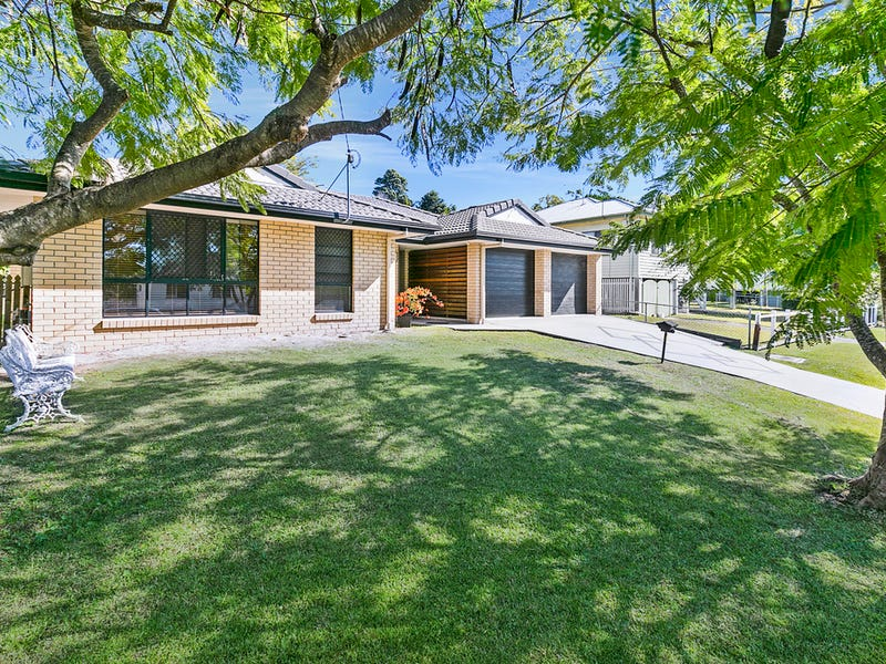 45 Roseberry Pde, Wynnum West