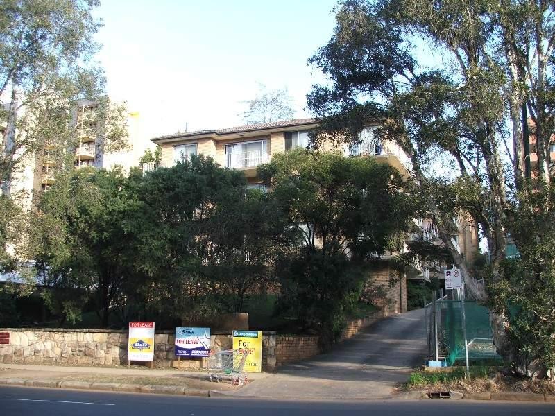 15/27 Campbell Street, Parramatta, NSW 2150
