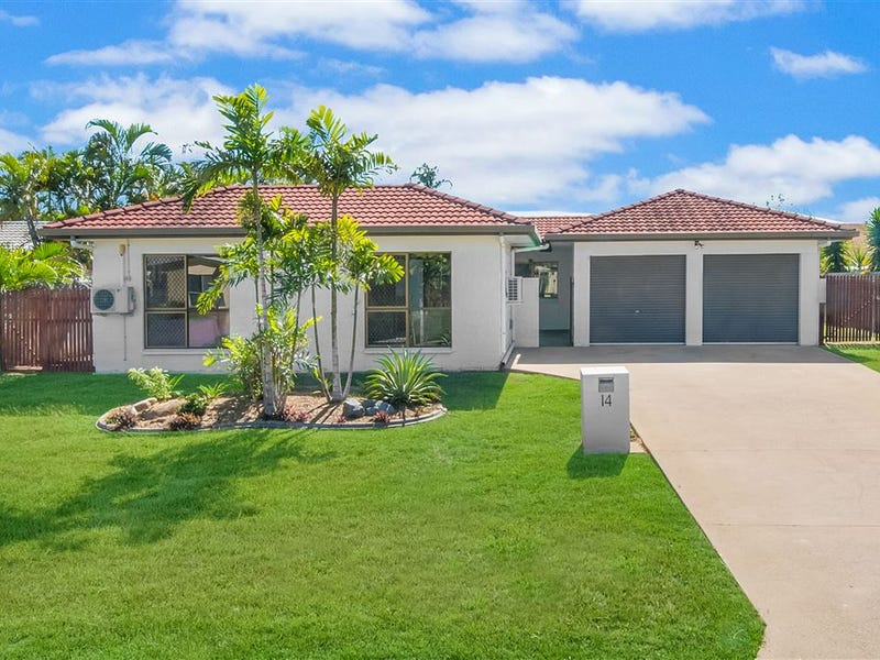 14 Raintree Way, Thuringowa Central