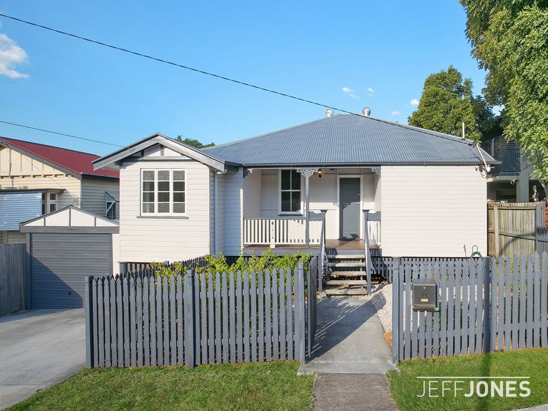 94 Marquis Street, Greenslopes, Qld 4120