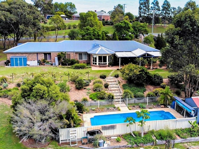 260 Wattle Ponds Road, Singleton, NSW 2330