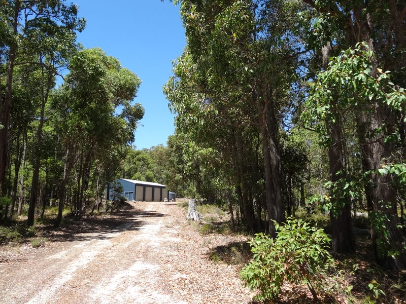 Lot 63 (831) Hurst Road, Argyle, WA 6239
