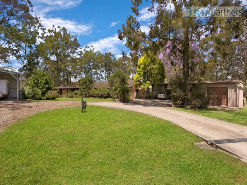 60 Scheyville Road, Oakville, NSW 2765