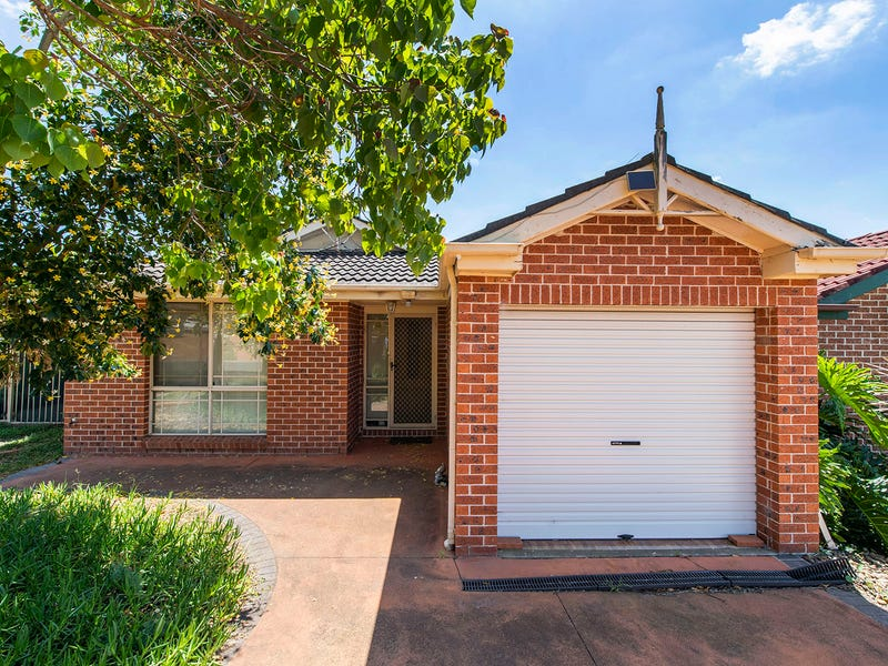 16 Kumbara Close, Glenmore Park, NSW 2745