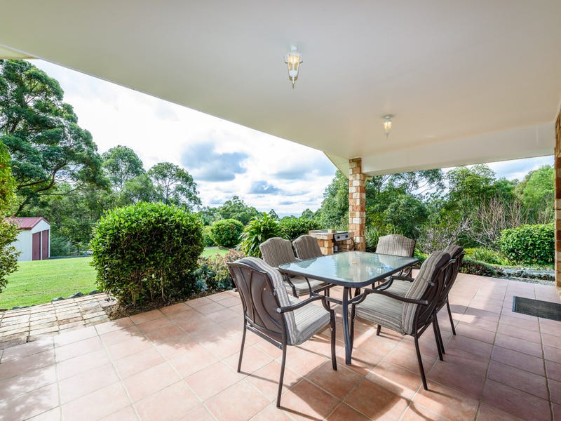 2-4 Ambon Court, Tamborine Mountain