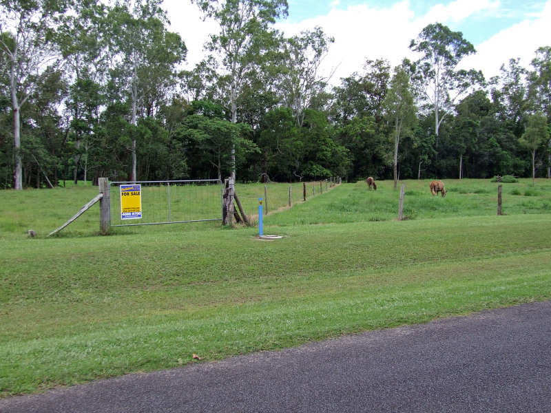 Lot 3 Sullivan Road, Kennedy, Qld 4816