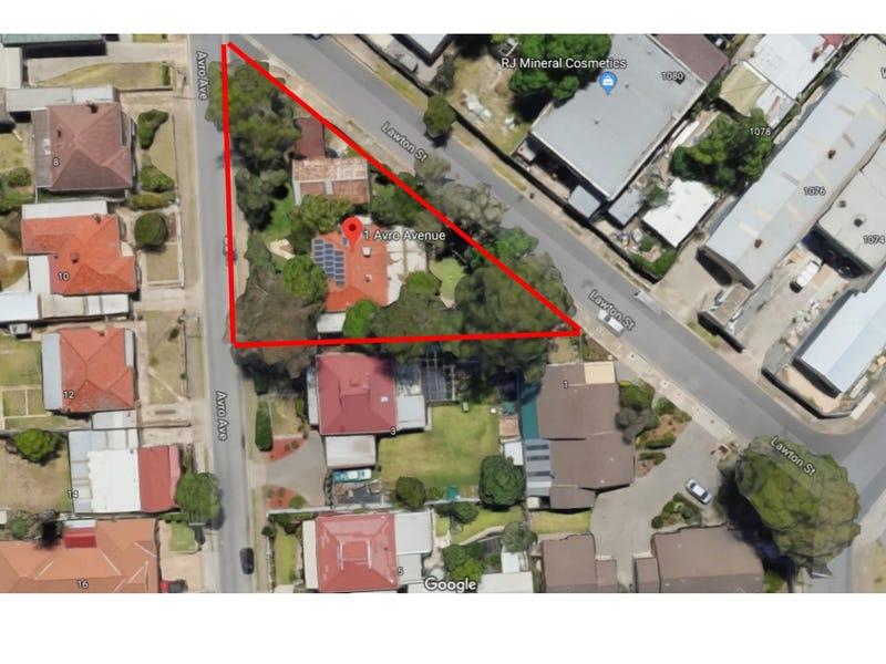 1 Avro Avenue, Albert Park, SA 5014