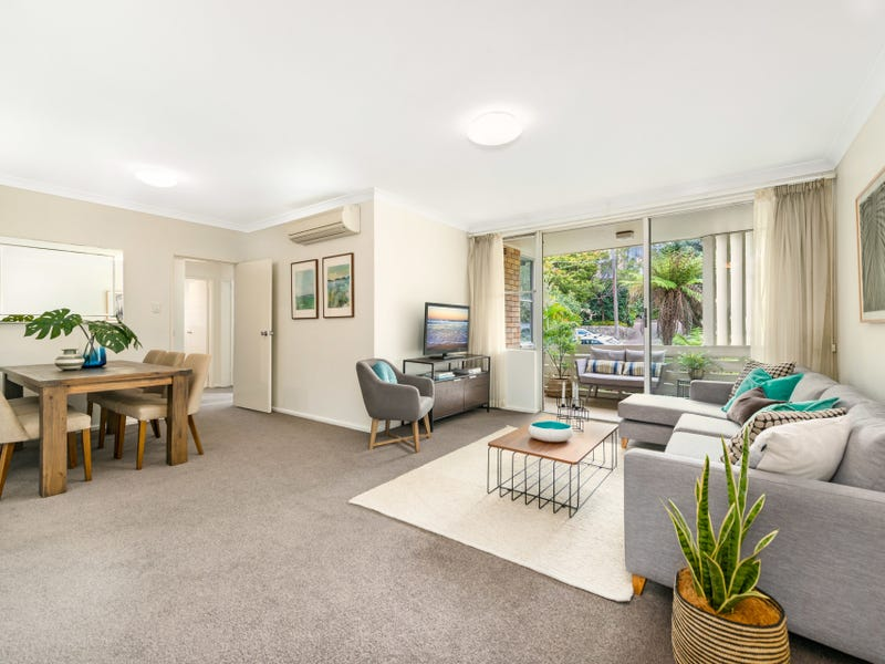 5/57 Shirley Road, Wollstonecraft, NSW 2065