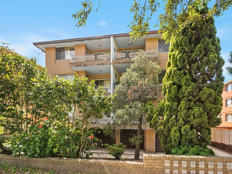 Unit 14/12-14 President Avenue, Kogarah, NSW 2217