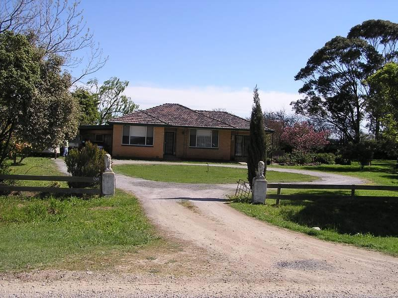 1245 Murray Road, Bunyip, Vic 3815