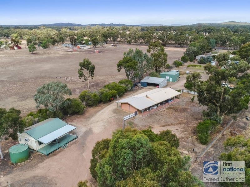 40 Nevinson Road, Lockwood, Vic 3551