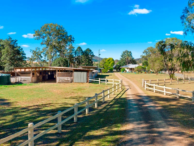 255 Little Widgee Road, Widgee, Qld 4570