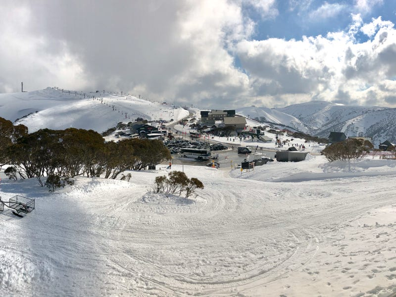 CHALET HOTHAM/15 Lawlers Court, Mount Hotham, Vic 3741