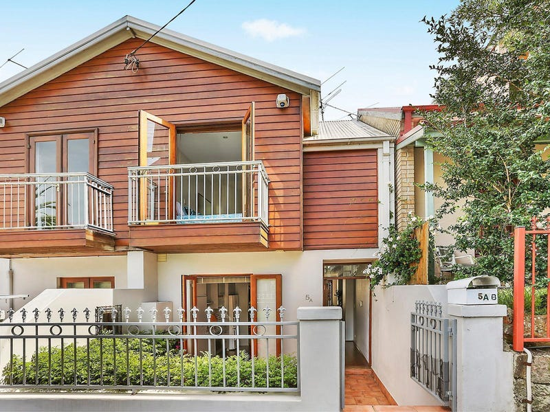 5A Creek Street, Forest Lodge, NSW 2037