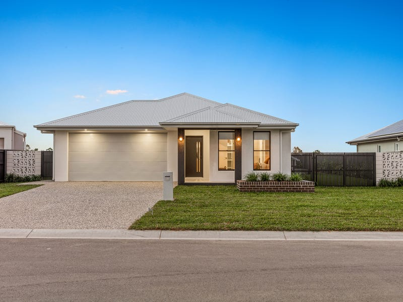 14 Crystalbrook Place, Harris Crossing, Bohle Plains, Qld 4817