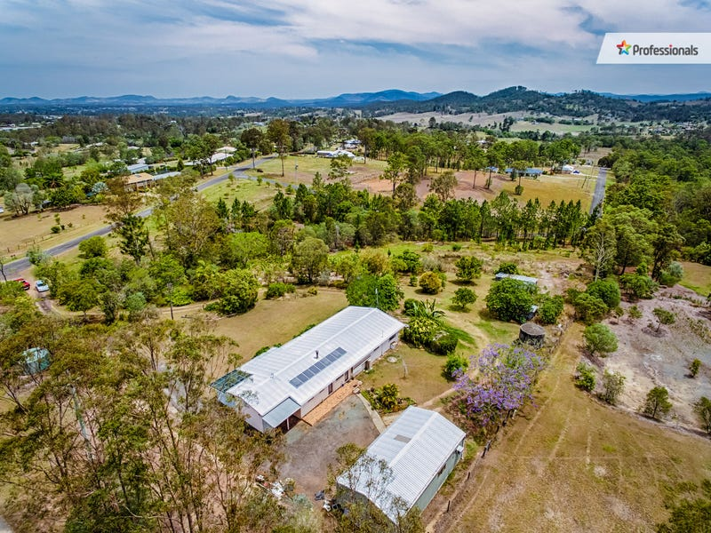 131 Benson Road, Chatsworth, Qld 4570