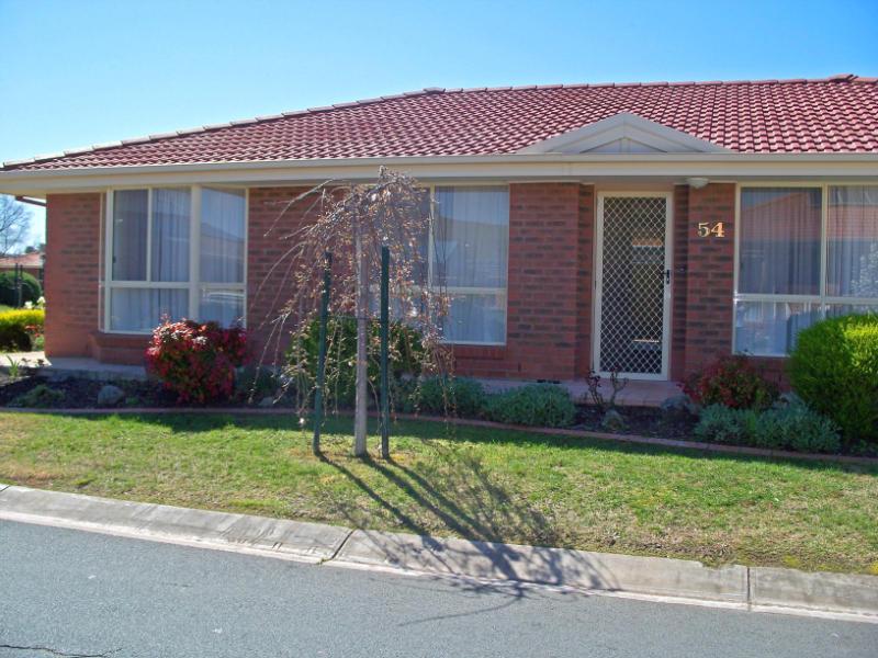 Villa 54, 36 Mountford Crescent, East Albury, NSW 2640