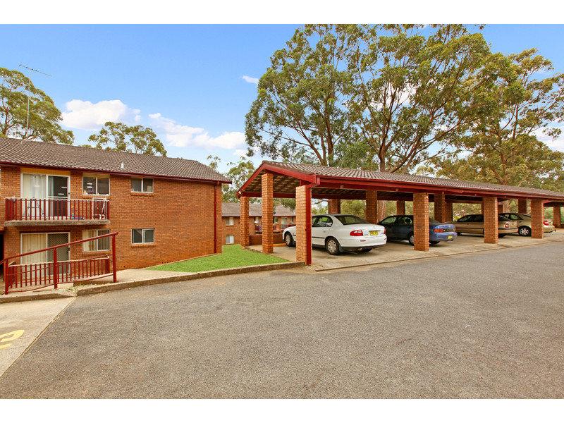 24/1 Lavinia Place, Ambarvale, NSW 2560