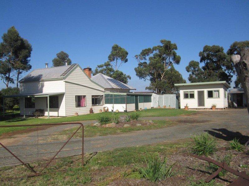 445 Wanalta-Corop Road, Colbinabbin, Vic 3559