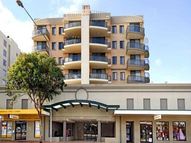 23/478 Church Street, North Parramatta, NSW 2151