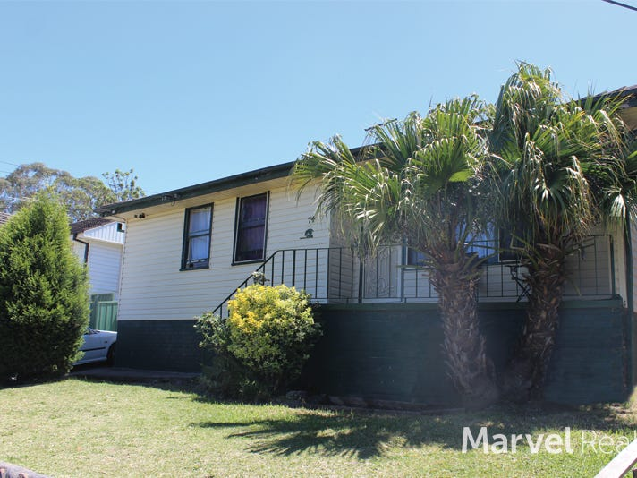 74 Strickland Crescent, Ashcroft, NSW 2168