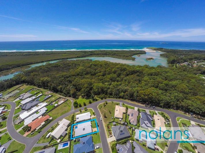 4 Seachange Crescent, Moonee Beach, NSW 2450