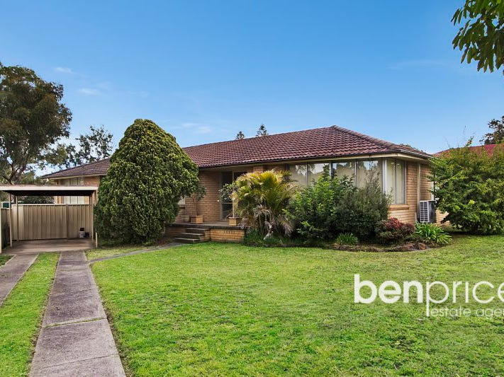 4 Addison Grove, Bidwill