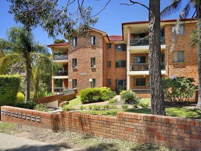 12/34-38 Kiora Road, Miranda, NSW 2228
