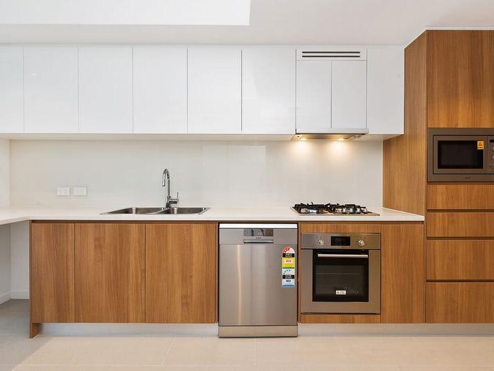 1802/222 Margaret Street, Brisbane City, Qld 4000